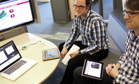 Digital-savvy workers are in demand - JSOnline   Work Environments For the 21st Century   Scoop.it
