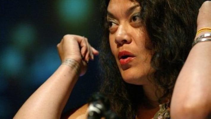 Tusiata Avia - performance poet   ABC   Kiosque du monde : Océanie   Scoop.it