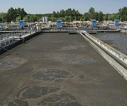 Sludge as new sentinel for human health risks | Sustain Our Earth | Scoop.it