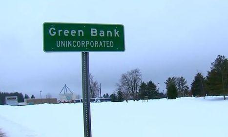 Bienvenue à Green Bank, ville où téléphones portables et WiFi sont illégaux | Geeks | Scoop.it