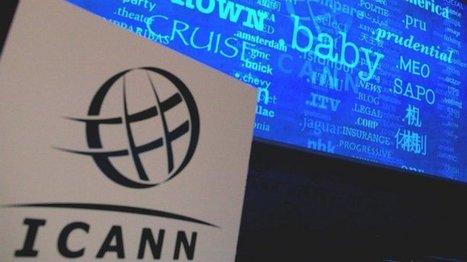 Economie - Extensions Internet : l'Icann à la rescousse de l'Iran, la Syrie et la Corée du Nord | Nouvelles du monde numérique | Scoop.it