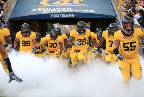 Cal Football: 5 Keys to the Game vs. Ohio State - Bleacher Report | Sports Photography | Scoop.it