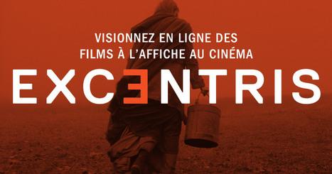 Le cinéma Excentris sur ONF.ca | Archivance - Miscellanées | Scoop.it