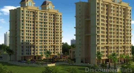 Platinum Heritage Thane Mumbai by Platinum Ventures and JVM Spaces   Real Estate in India   Scoop.it