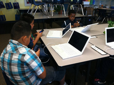 Teach with Your iPhone: Apps to Use in the Classroom | Tech Integration (Edutopia) | Scoop.it