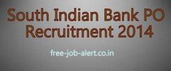 South Indian Bank PO Recruitment 2014 ww.southindianbank.com Probationary Clerk jobs freejobalert | FREEJOBALERT | Scoop.it
