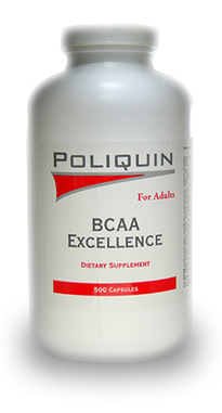 The Benefits of BCAAs: 10 Quick Tips and Detailed Research | Poliquin Article | MMA Fitness Musculation | Scoop.it