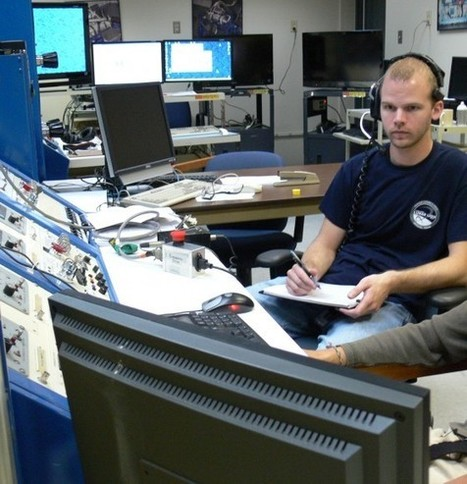 Penn State Named Top Aerospace Talent Supplier | Bracke Manufacturing | Scoop.it