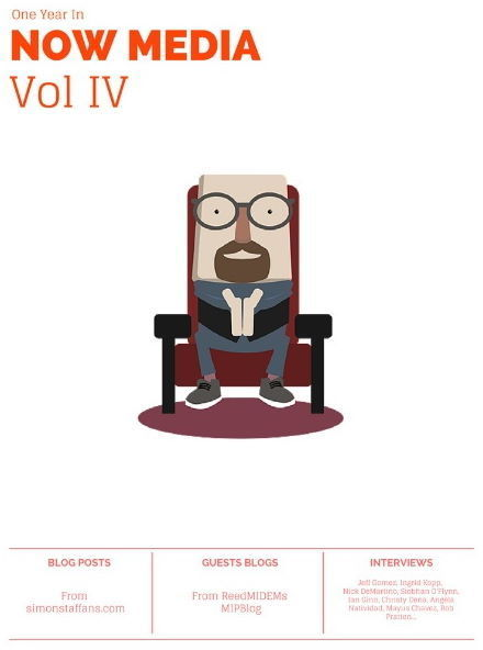 One Year In Now Media Vol IV [#Transmedia] | Digital Video Editing | Scoop.it