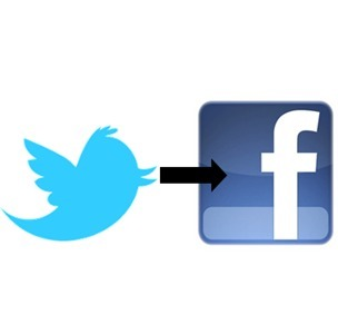 Get Enhanced Twitter Features On Facebook With This Neat Trick | The Social Web | Scoop.it