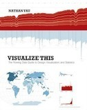 Learning to Visualize and Analyze Data: Books, Tutorials and Guides | Thinking eVisualization | Scoop.it