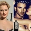 Evan Rachel Wood Nude In Gucci Ad With Chris Evans (PHOTO) | Nude | Scoop.it