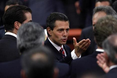 Mexico government willing to revise tax plan   Mexico and Haiti- Ricky R.   Scoop.it