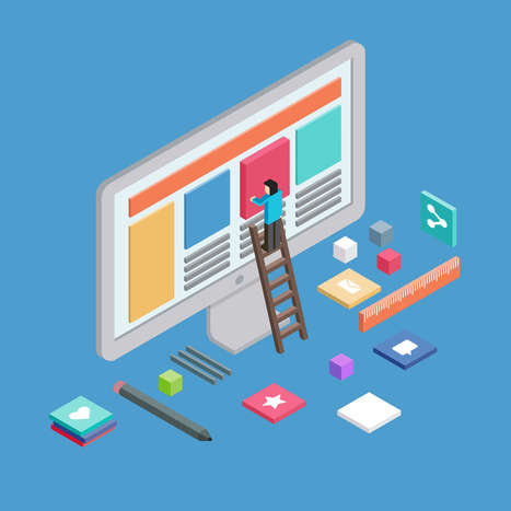 Why Your Business Requires A Professionally Managed Website? - Iconinfomedia   web design   Scoop.it