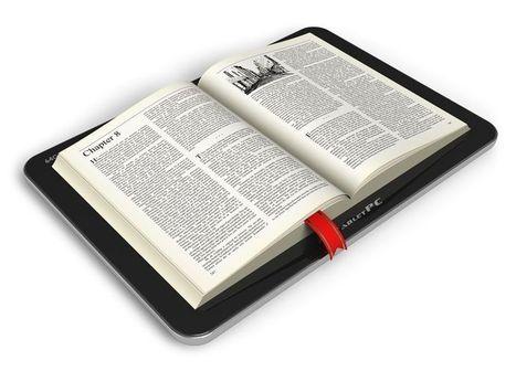 Reinventando la literatura » Enrique Dans | Educacion, ecologia y TIC | Scoop.it