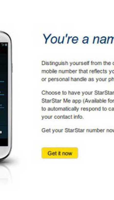 Sprint lets you make your name your phone number for $3 a month - Engadget | Soy un Androide | Scoop.it