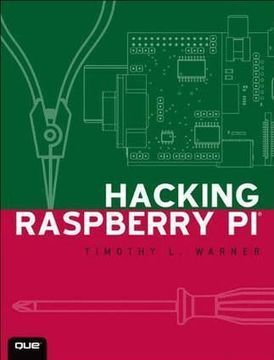 Hacking Raspberry Pi - Techy Trends | Raspberry Pi | Scoop.it