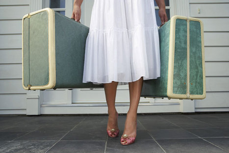 How to Dress Appropriately for Different Vacations   Fashion News by JustLuxe   Dress design   Scoop.it