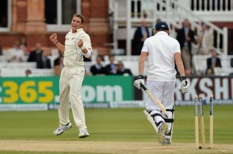 England vs New Zealand Live Streaming 2nd Test Match 24-28 May 2013 - Cricshare | Live Cricket Straming | Scoop.it