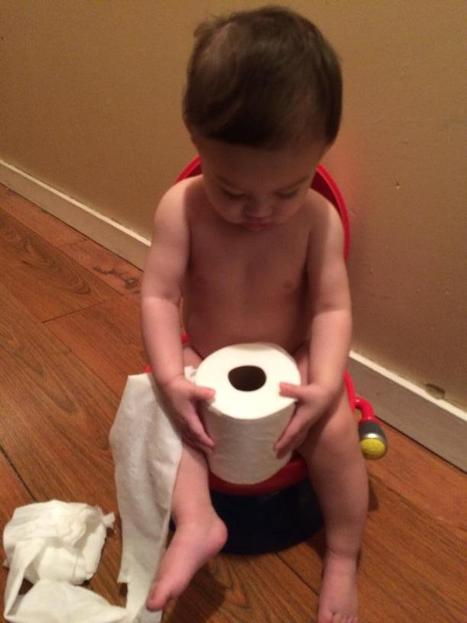 Tips on How to Potty Train your Baby Boy | Learn How to Potty Train in 3 Days | Scoop.it