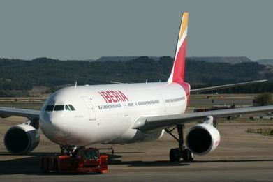 Iberia no cobra pero sigue volando a Venezuela | España en el Aire | Scoop.it