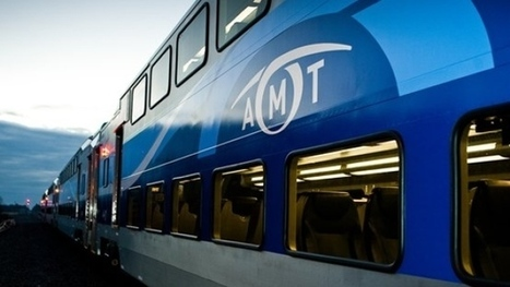 AMT cancels contract destined for Bombardier | Canadian Aerospace News | Scoop.it
