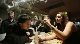 Washington state officials to eye rules to ban pot at bars - Fox News | Gov and law presidents | Scoop.it