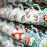 Cath Kidston To Bloom In £250m New Year Sale | OCR Economics F583 | Scoop.it