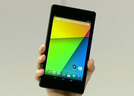 Yet another research firm says Apple is getting crushed by Android tablets   Miscellaneous   Scoop.it