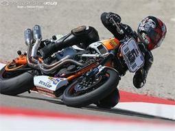 Harley-Davidson Series Miller Results 2013 - Motorcycle USA | Harley Davidson Marlboro Man Leather Jacket Replica Sale | Scoop.it
