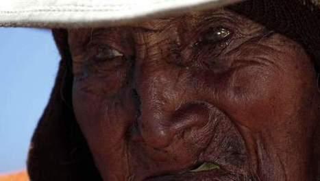 L'homme le plus vieux au monde a 123 ans | Société durable | Scoop.it