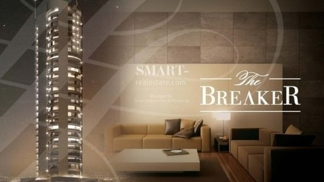 The Breaker | Smart Real Estate is one of the leading property management companies based in the Kingdom of Bahrain. | Scoop.it