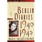 Berlin Diaries, 1940-1945 | Resistance Holocaust | Scoop.it