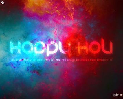 Holi 2013 | High Resolution Wallpapers | Scoop.it