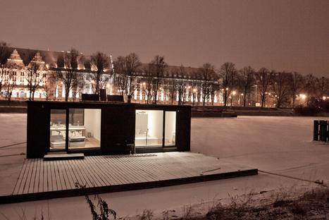 Home made home : bientôt tous architectes ? | Chuchoteuse d'Alternatives | Scoop.it