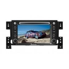 Suzuki Grand Vitara DVD GPS Navigation - OnTablets   Top quality China autoradio gps   Scoop.it