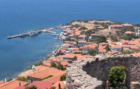 Ostrov Lesbos | Řecko24.cz | Scoop.it