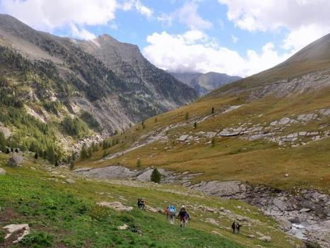 Les refuges de montagne: une destination à part entière | Le rendez-vous des voyageurs | Outdoor Digital Strategy | Scoop.it