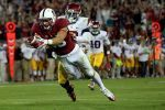 Stanford has USC's number again in 21-14 win - San Francisco Chronicle | Sports Photography | Scoop.it