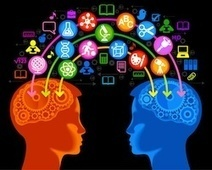 Brain Research: Adolescents Learn More in Cooperative Groups | MiddleWeb | Special edu | Scoop.it