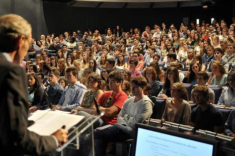 Les grandes écoles de commerce et le dogme de la recherche - Contrepoints | ESC Rennes, Education Supérieure et Associations d'anciens | Scoop.it