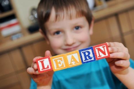 Apprendre l'anglais avec la lecture | Super-Enfant | Franck BRUNET Consultant Business Development Business Model Founder-CEO | Scoop.it