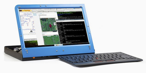 The Almost Completely Open Source Laptop Goes on Sale | Radius | Scoop.it