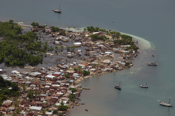 Meaning of climate change for Africa, Asia & the coastal poor | UNIC ... | Ecosystem and community-based climate adaptation | Scoop.it