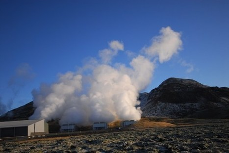 How Geothermal Power Could Transform East Africa - Greener Ideal   Geothermal Energy   Scoop.it
