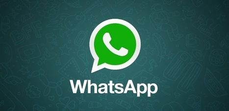 WhatsApp's first new feature under Facebook: Voice calls : Web, Mobile & Big Data Blog | Latest in Technology | Scoop.it