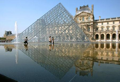 Le dimanche (en haute saison), ce n'est plus gratuit au Louvre   Le Monde   Kiosque du monde : A la une   Scoop.it