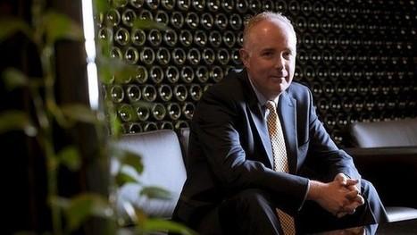 Treasury Wine (Penfold's...) boss lashes retailers | Vitabella Wine Daily Gossip | Scoop.it