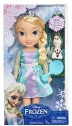 Disney Frozen Toddler Elsa Doll Playset by Disney | Frozen Dolls and Accessories | Harga Hape Terbaru | Scoop.it