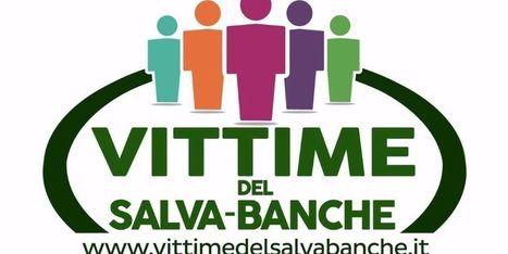 Lite Scaramelli-risparmiatori. L'Associazione Vittime Salva-Banche risponde al Sindaco Valentini - i-Siena   I.W.T.T. vs. Anatocismo ed Usura Bancaria   Scoop.it